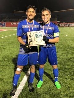 HHS Boys Soccer Season Recap