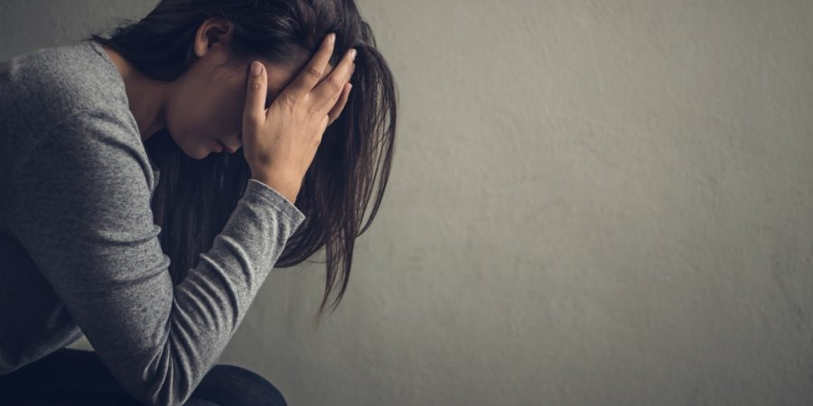 Growing Number of Teens Exhibit Mental Health Problems