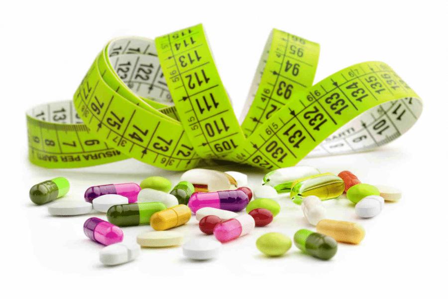 The+Danger+of+Diet+Pills