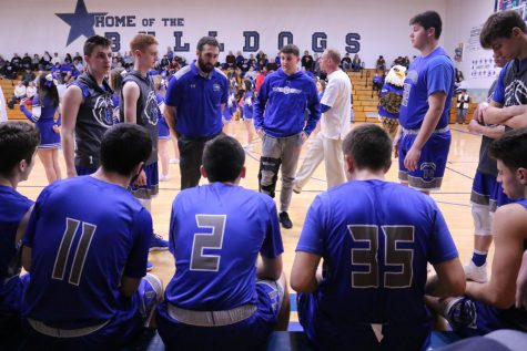 Hubbard Basketball Season Recap