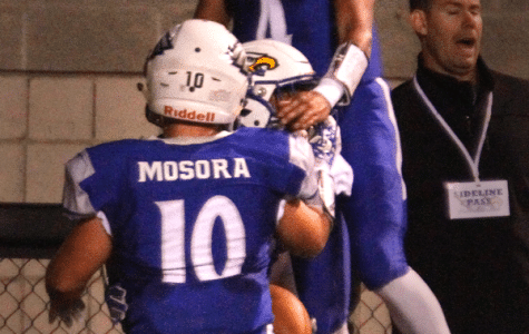 Lukas Mosora and Davion Daniels: Captains who Excel on and off the Field