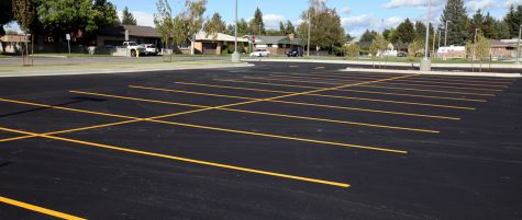 Should Students Have Assigned Parking Spaces?
