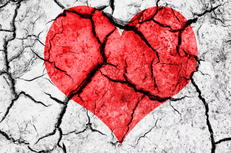 The Sad and Broken Heart