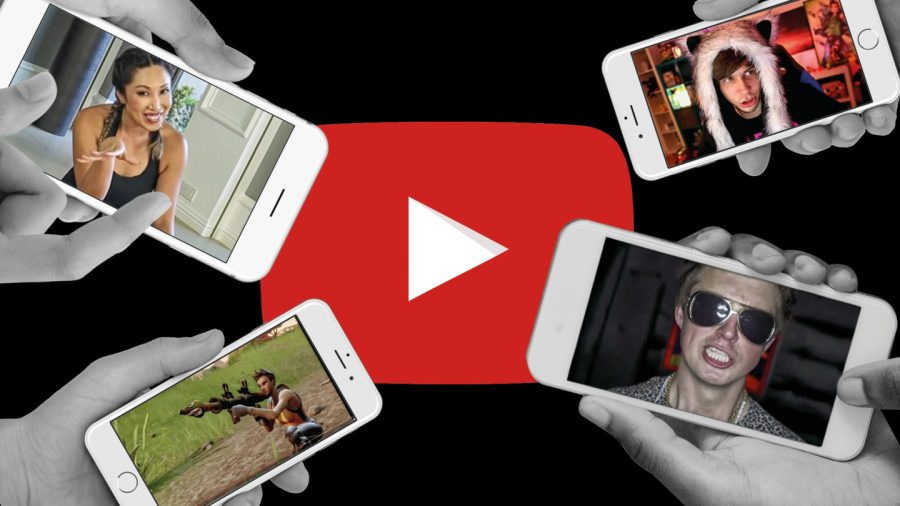 Vlogs and Views: The Effects of YouTube on Teens
