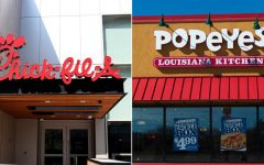 Fast Food Frenzy: Chick-fil-A vs. Popeyes