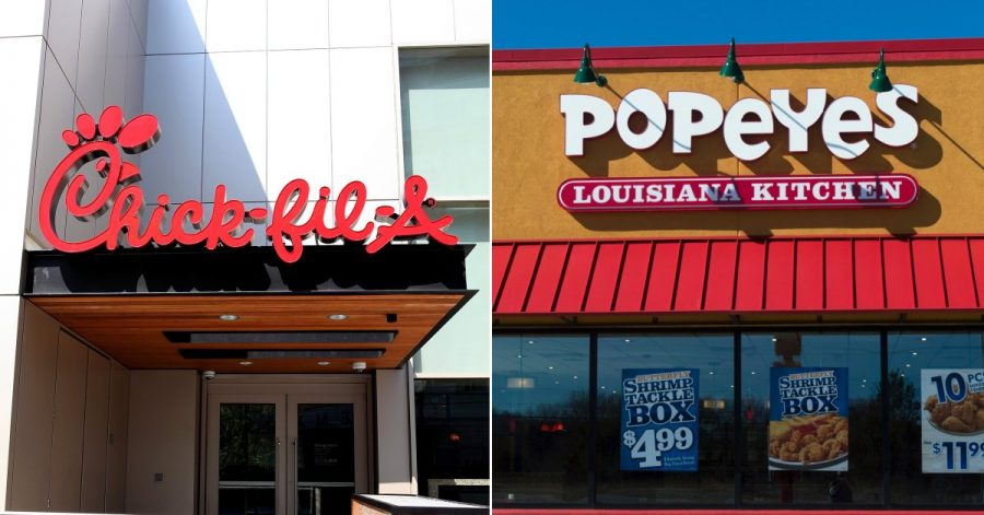 Fast+Food+Frenzy%3A+Chick-fil-A+vs.+Popeyes