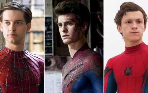 Sony Scores Rights to Spider-Man