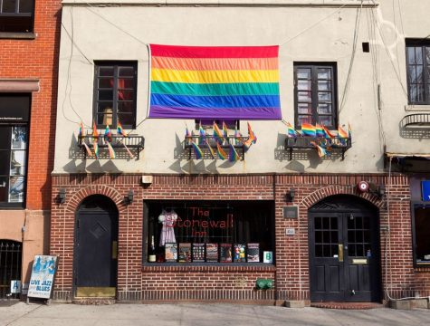 Has the Stonewall Riot Led to Peaceful Acceptance?