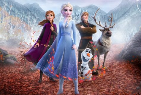 Frozen II: A Darker and Somewhat Mysterious Sequel