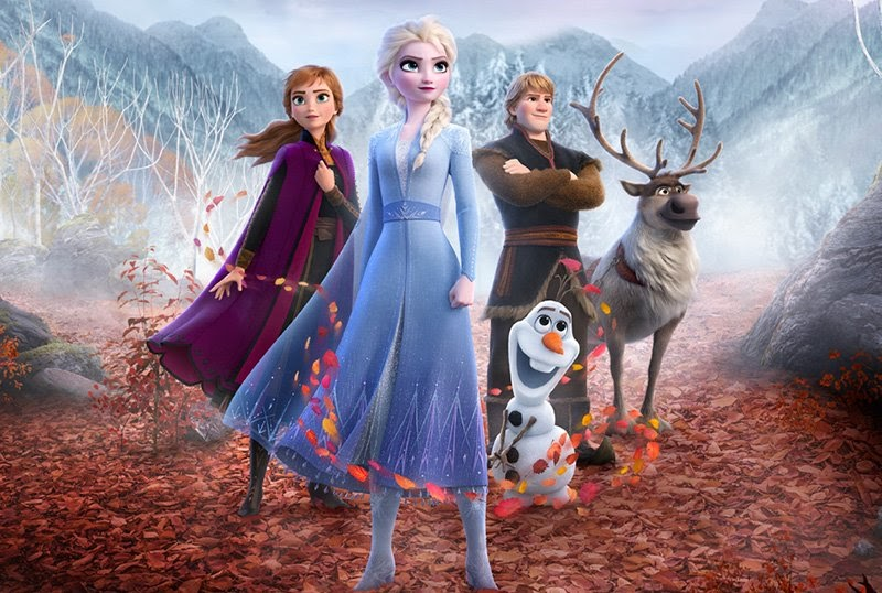 Frozen+II%3A+A+Darker+and+Somewhat+Mysterious+Sequel