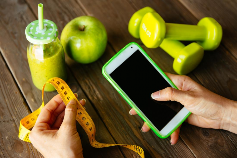 The Dangers of Diet Apps