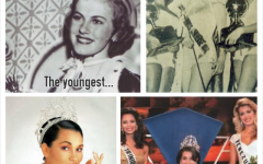 The Evolution of the Miss Universe Pageant