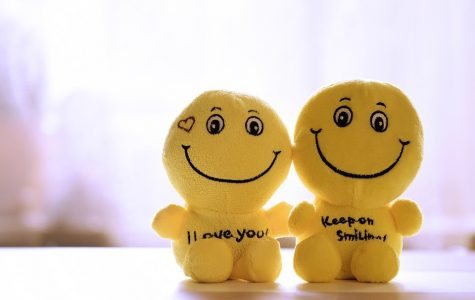 Together Luck Love Laugh Pair Smiley Happy Human