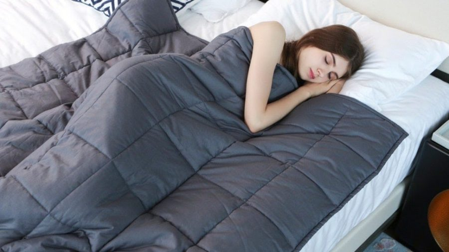 Are Weighted Blankets Worth the Wait?