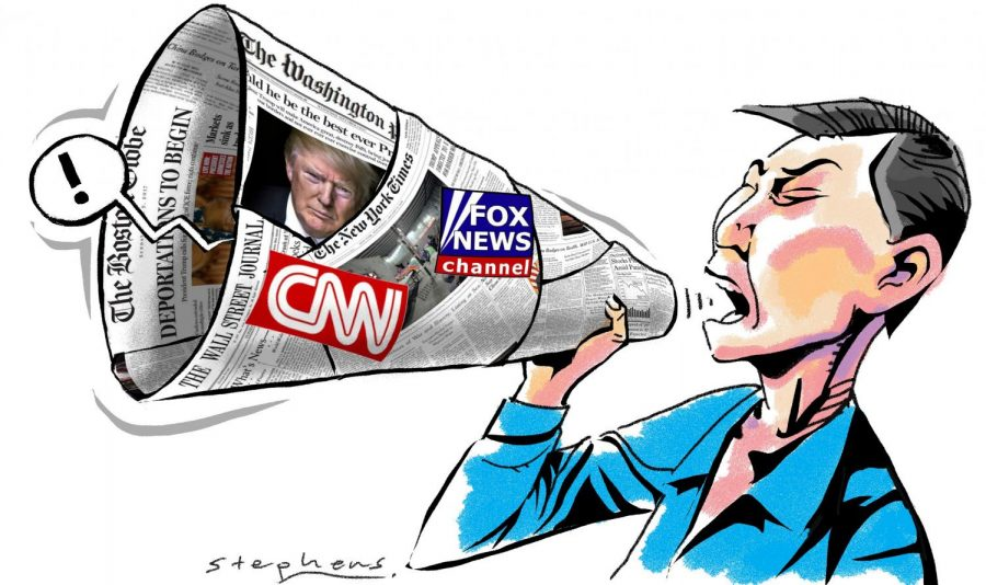 Media Bias: Blatant or Barely There