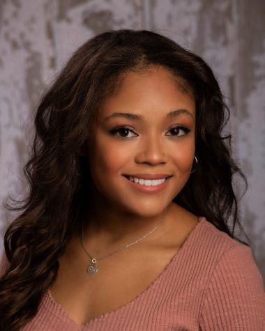 Photo of Alexandria Phillips