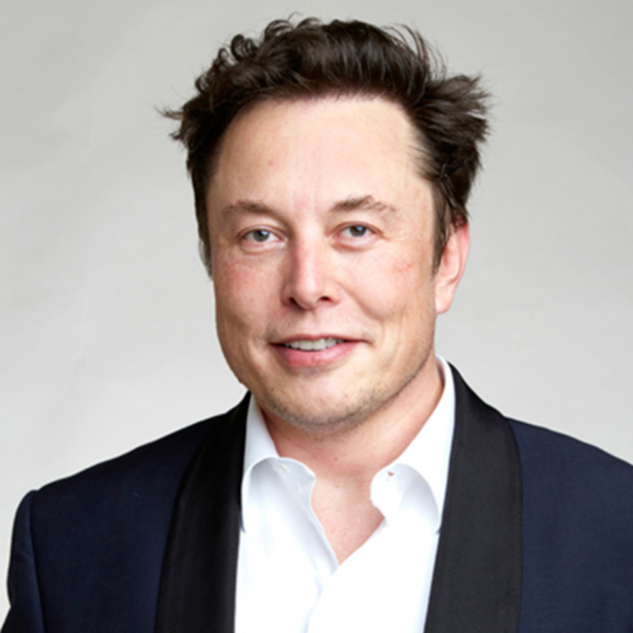 Elon Musk: Space X, Tesla and Neuralink--Inspiration for the Future