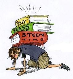 Handling Academic Stress 2020: A New Challenge