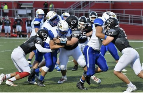 Fall Sports Safety during Covid