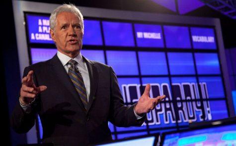Jeopardy Host, Alex Trebek, Dies of Cancer