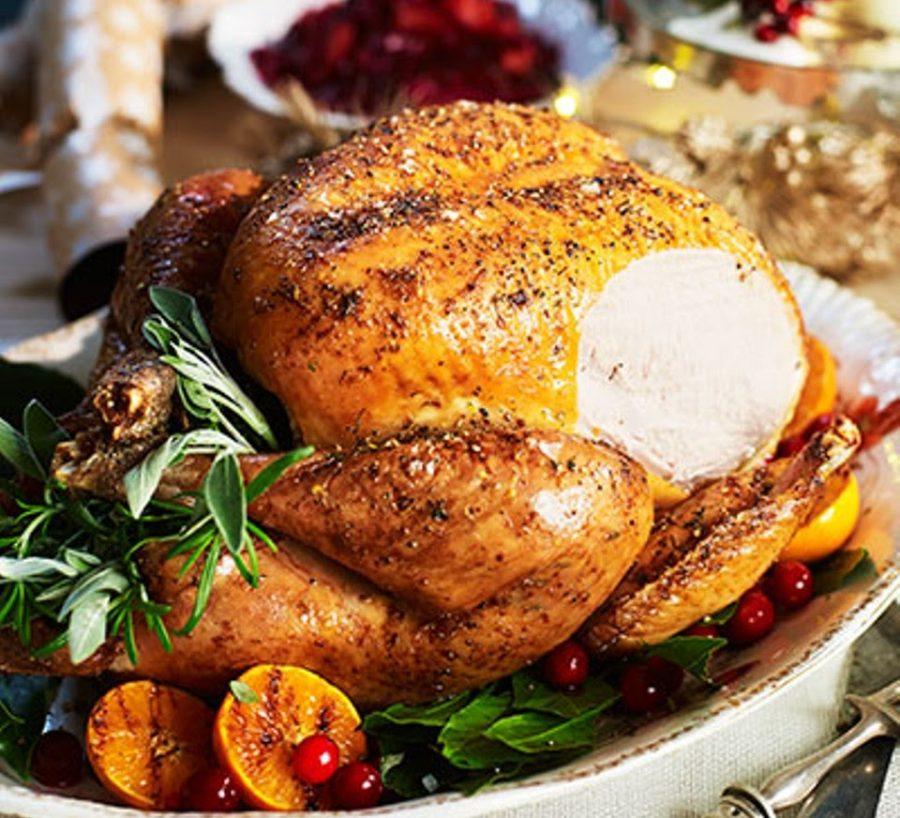 Thanksgiving+Around+the+Globe