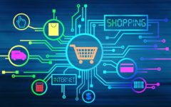 The E-Commerce Pandemic Explosion