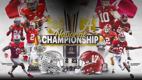 OSU vs. Alabama: Crimson Tide Topples the Buckeyes