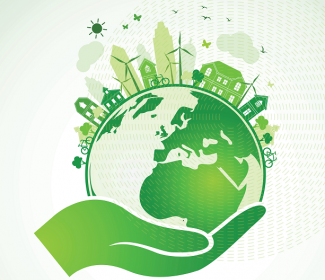 A Green World: Becoming More Sustainable in 2021