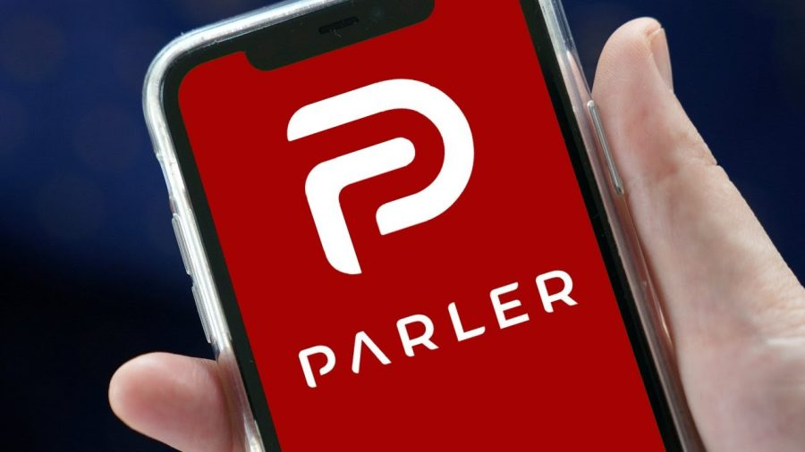 The+Banning+of+Parler+App+Opens+up+Free+Speech+Questions