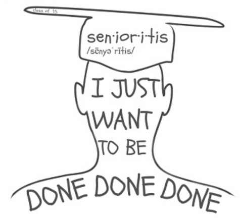 "The Psychology Behind ""Senioritis"" and How Students can stay Motivated"