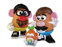 "Hasbro Drops the ""Mister"" in Mr. Potato Head"