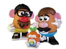"""Hasbro Drops the """"Mister"""" in Mr. Potato Head"""