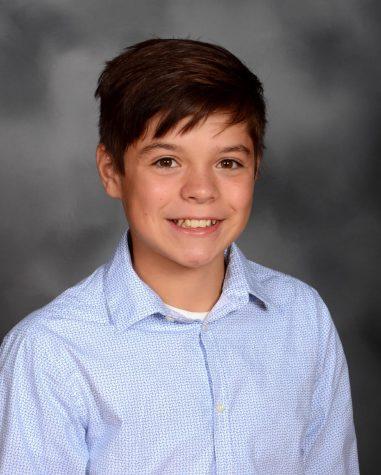 Photo of Daniel Scarmack