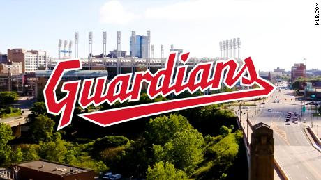 Cleveland Guardians Free the Indians