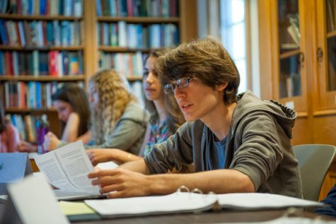Great Jewish Books SUmmer Program 2014